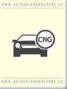 E.ON plnicí stanice CNG